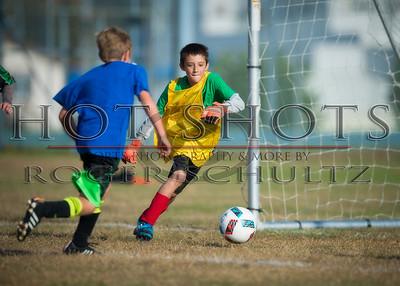 Saturday Academy Soccer-20