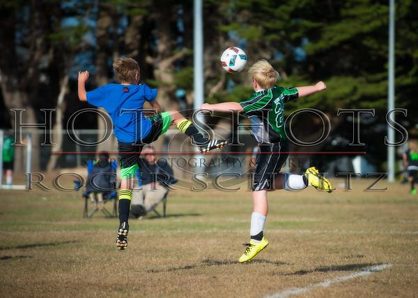 Saturday Academy Soccer-12