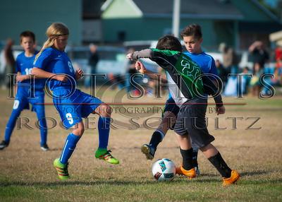 Saturday Academy Soccer-15