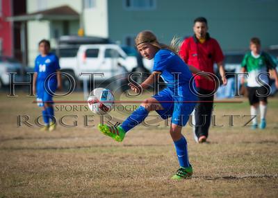 Saturday Academy Soccer-7