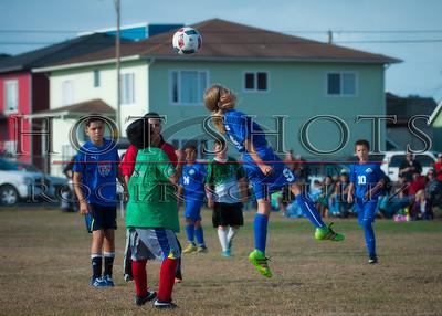 Saturday Academy Soccer-8