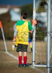 Saturday Academy Soccer-14