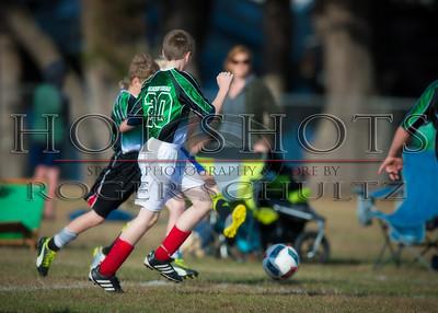 Saturday Academy Soccer-18