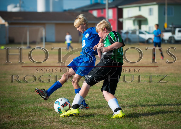 Saturday Academy Soccer-10