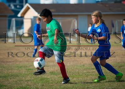 Saturday Academy Soccer-17