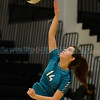Capital volleyball team beats Del Norte in 5 sets