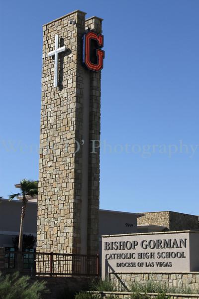 Bishop Gorman - Las Vegas