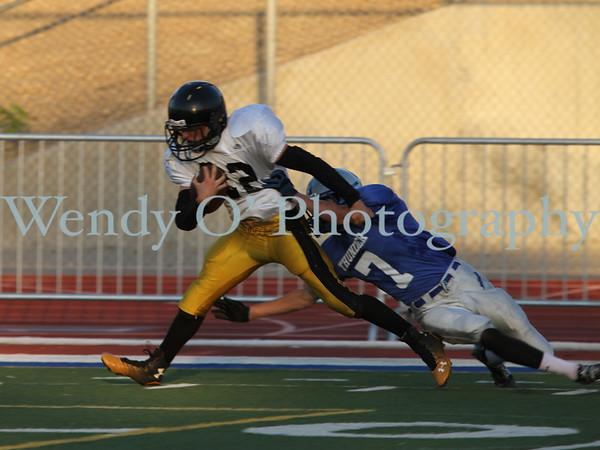 Freshman vs Rocklin 2014