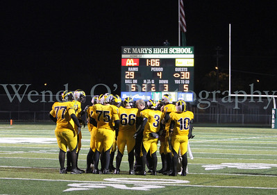 St. Mary's - Playoffs #2