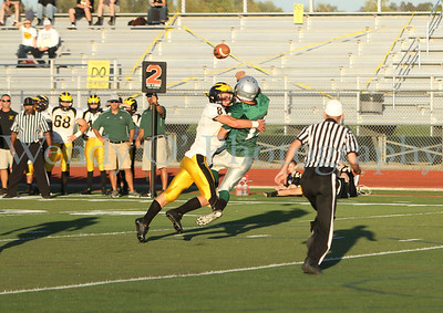 JV vs Granite Bay 2012