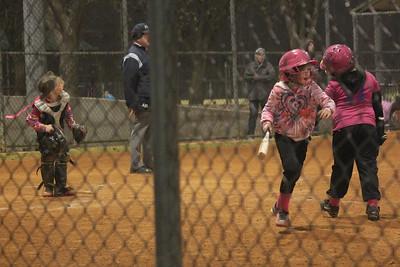 Delaney softball