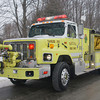 BST and G Fire District : 350 West Cherry St Sunbury, Ohio