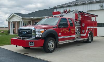 Tri-Twp Fire Dept ER-336