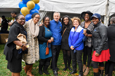 DAR's Fall Festival Campaign Launch