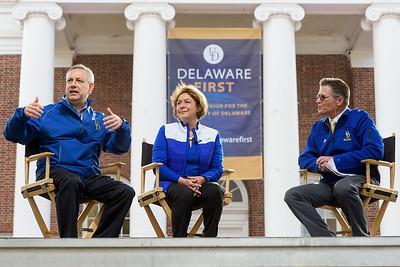 Delaware First Festival 11-9-17