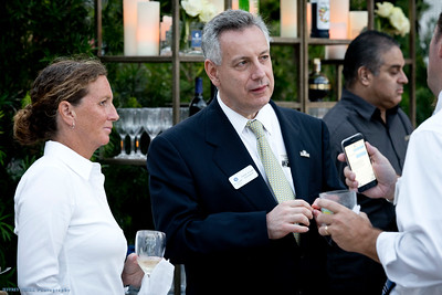 University of Delaware | Delaware First Campaign Tour | Miami Reception