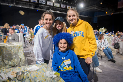 Delaware First Campaign Tailgate