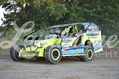 Delaware International Speedway June 22, 2019