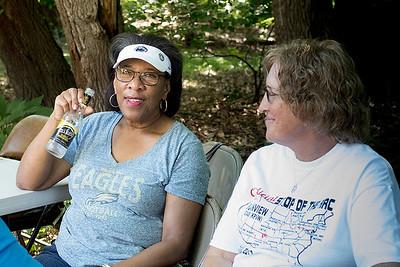 Helen G & Cynthia L_Bob Hunt