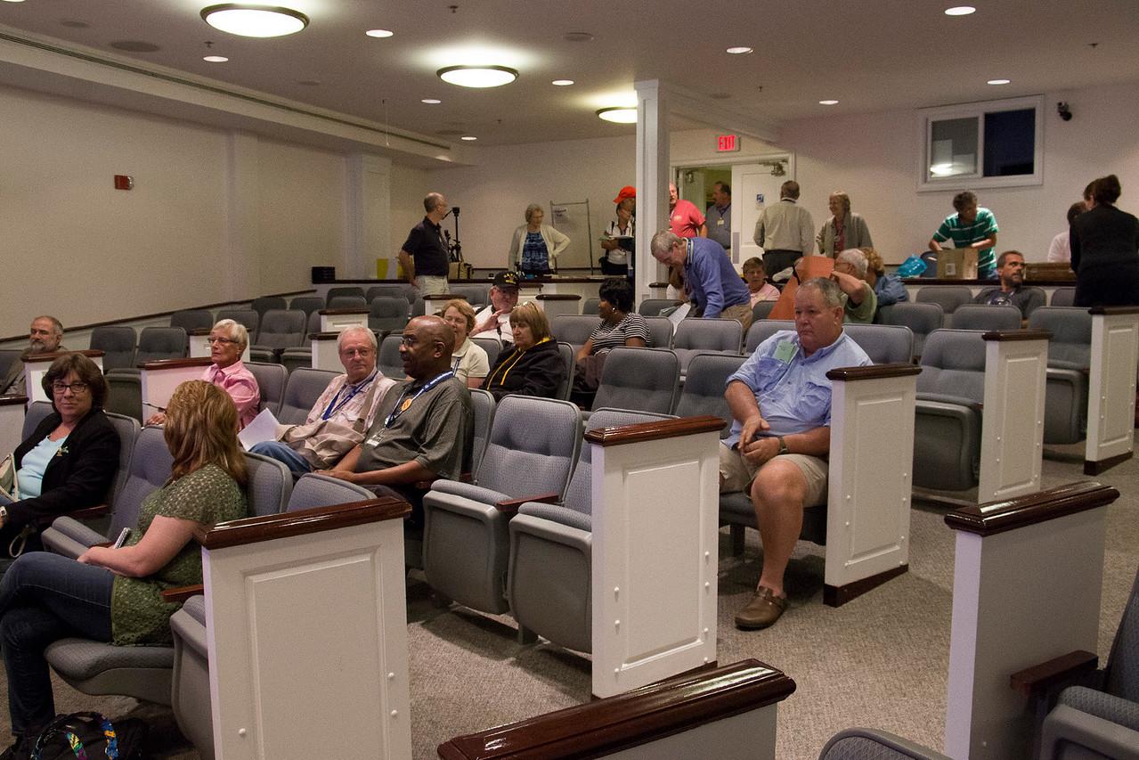 Chapel Meeting Room