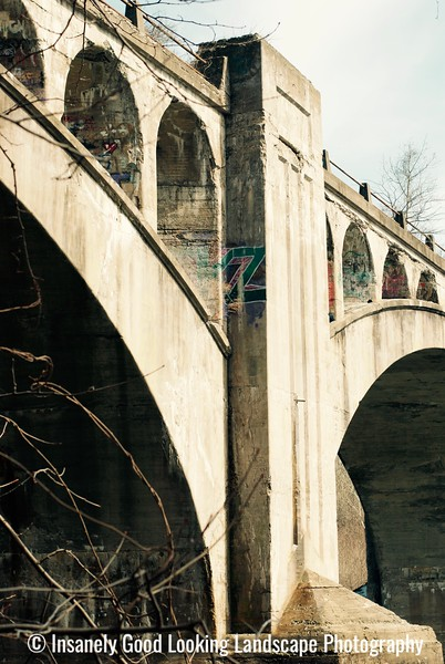 Delaware River Viaduct - Columbia, NJ 2019