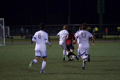 Richmond Game 1