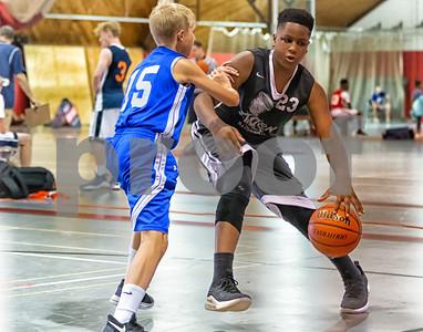Delaware Storm AAU Basketball 6-9-18