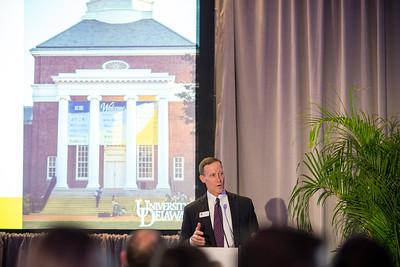 Delaware to the World at the Grand Hyatt in Washington DC