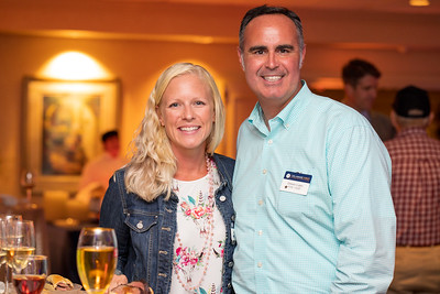 Delaware to the World at the Rehoboth Yacht Club