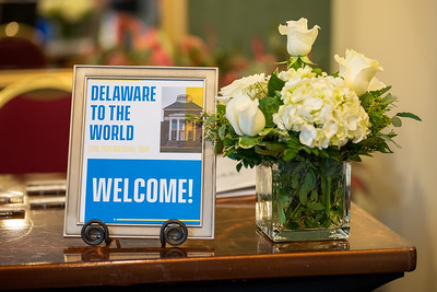 Delaware to the World: Dover, DE 9-13-18