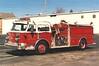 Christiana - 1977/1987 American LaFrance 1250/750