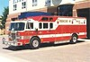 Elsmere Rescue 16: 1992 Pierce Lance<br /> -- Sold to Queenstown, Maryland
