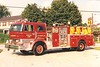 Claymont Engine 135: 1972 Hahn 1250/750
