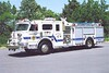 Cheswold Engine 43-3: 1978 American LaFrance/<br /> 2002 FireCab refurb 1500/1000