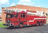 Smyrna Ladder 44: 1999 KME Renegade 100'