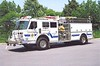 Cheswold Engine 43-4: 1991 American LaFrance 1500/1000