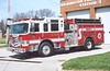 City of Wilmington Engine 3: 2006 Pierce Enforcer 1500/500/250F<br /> [in reserve as of 2013]