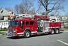 Claymont Ladder 13