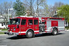Claymont Engine 132