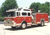 Brandywine Hundred Engine 114: 1990 Mack CF/Swab/1996 Delmarva refurb 1250/750