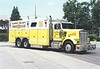 Claymont Rescue 13: 1994 Kenworth/E-One