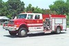 Bridgeville Engine 72-4: 2002 International/Pierce 1500/750/30A