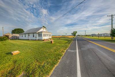 Route 9, Kent County, Delaware