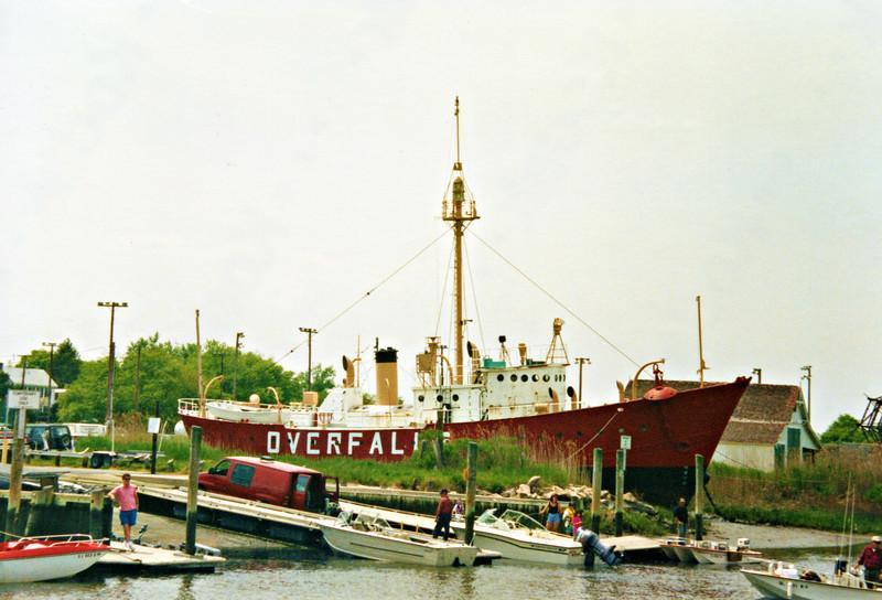 Overfalls Lightship002