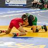 (126) Nico Nardone of Delbarton<br /> Andrew Ruiz of Bogota