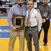 Delbarton Coach Bryan Stoll wins NJ coach of the year