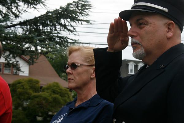 PHOTOS: Collingdale Patriots Day