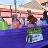 Halloween parade in Media, PA
