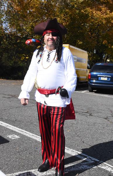 PHOTOS: Delco celebrates Halloween