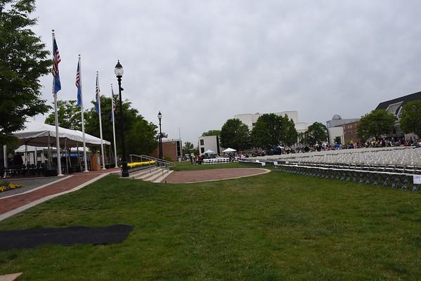 PHOTOS: Widener Graduation